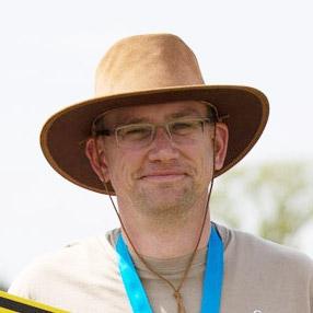 Reinhold Segert