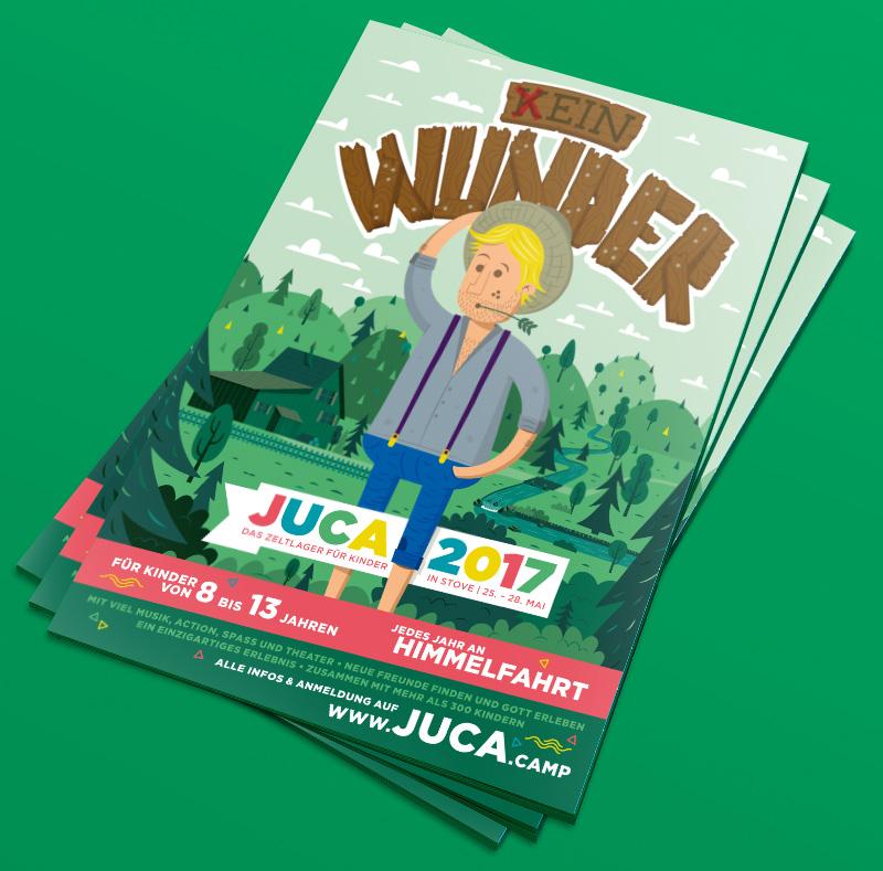 JUCA Flyer 2017