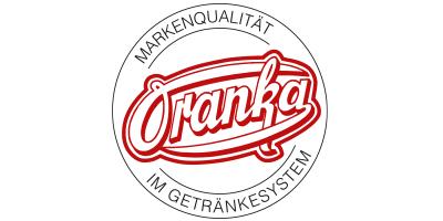 Oranka Getränkesystem