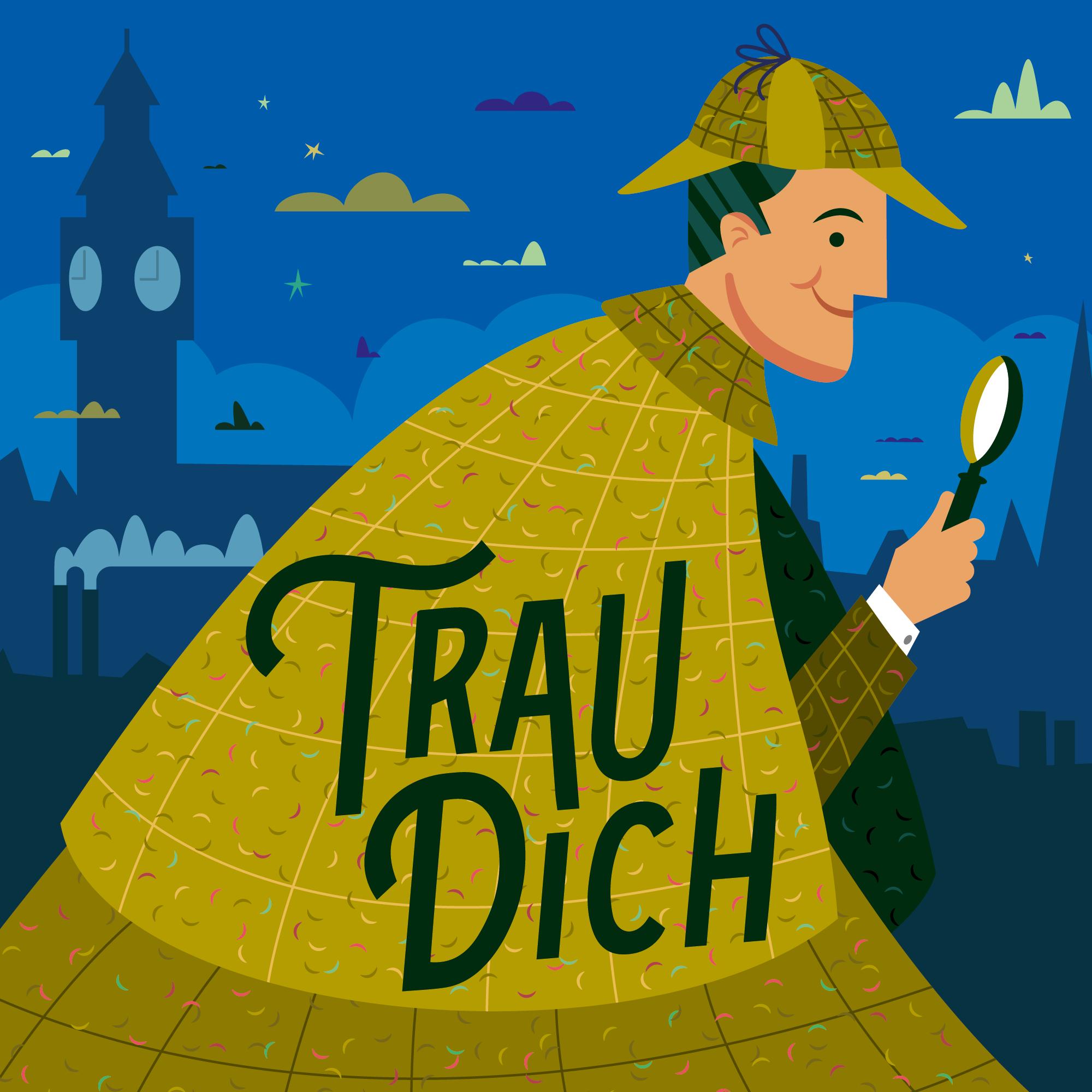 Trau Dich - JUCA 2019