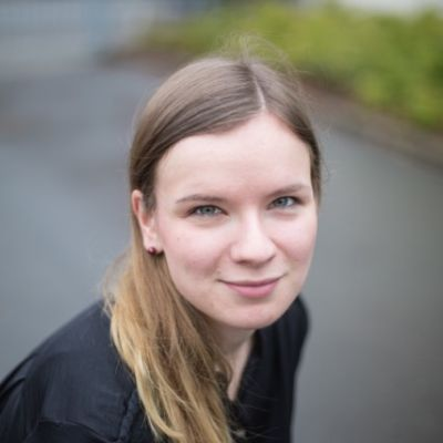 Farina Hastedt
